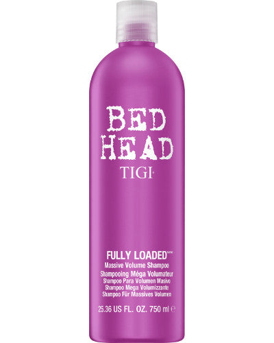 Fully Loaded Shampoo 25.36 oz