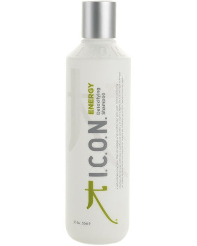 Energy Detoxifying Shampoo 8.5 oz