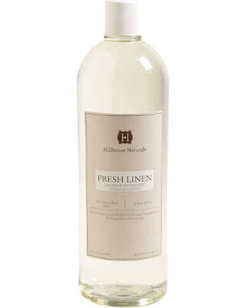 Fresh Linen Laundry Detergent 32 oz