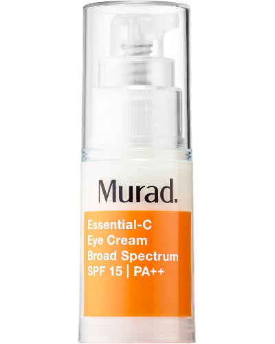 Environmental Shield Essential-C Eye Cream SPF 15 PA++  0.5 oz