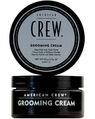 Grooming Cream 3 oz