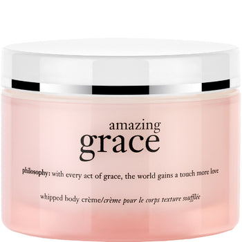 Amazing Grace Whipped Body Creme 8 oz