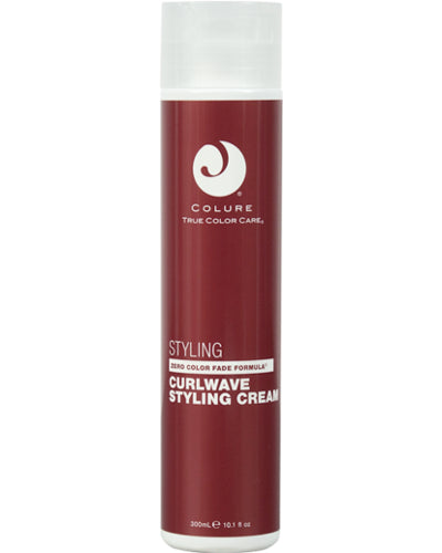 Curl Wave Styling Cream 10.1 oz