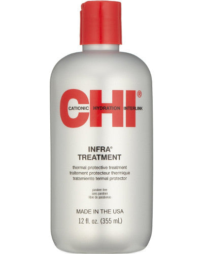 Infra Treatment Thermal Protecting Treatment 12 oz