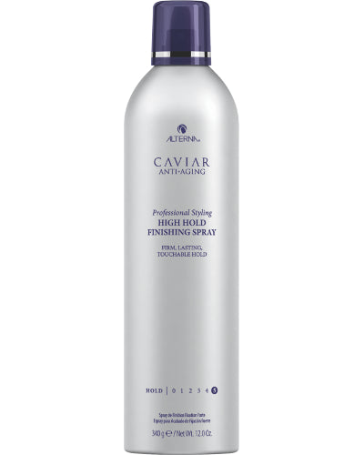 Caviar High Hold Finishing Spray 12 oz
