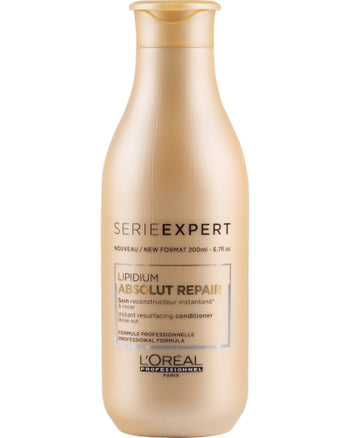 Absolut Repair Lipidium Conditioner 6.7 oz