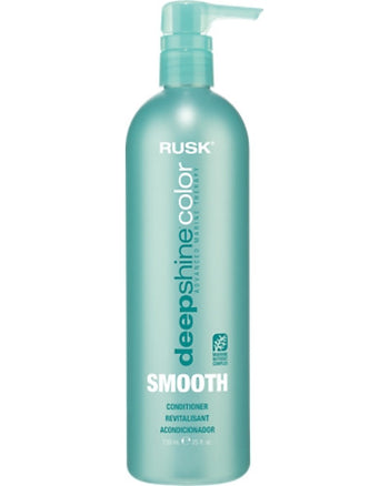 Deepshine Color Smooth Conditioner 25 oz