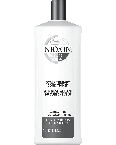System 2 Scalp Therapy Conditioner Liter 33.8 oz
