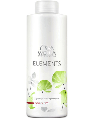 Elements Daily Renewing Conditioner Liter 33.8 oz