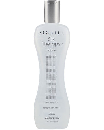 Silk Therapy Original 12 oz