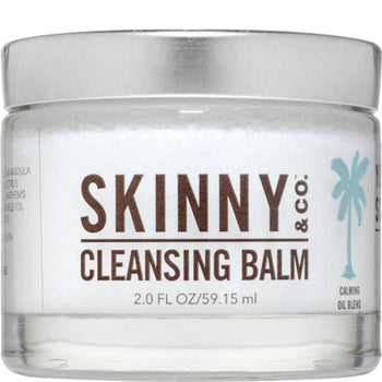 Facial Cleansing Balm Calming 2 oz
