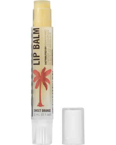 Lip Balm Sweet Orange 0.2 oz