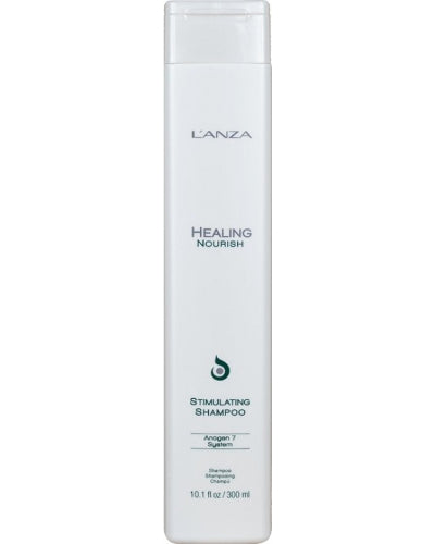 Healing Nourish Stimulating Shampoo 10.1 oz