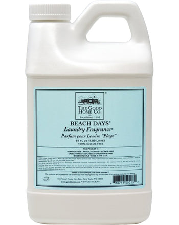 Beach Days Laundry Fragrance Refill 64 oz