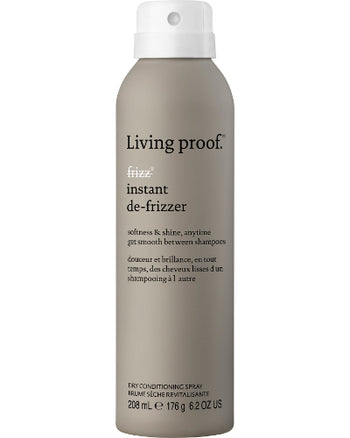 No Frizz Instant De-Frizzer 6.2 oz