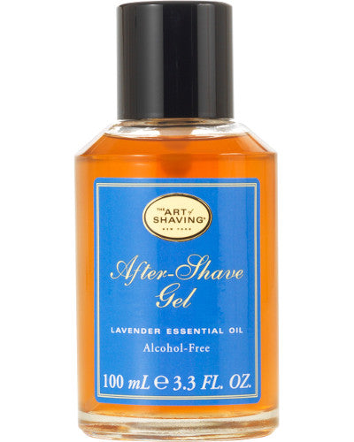 Lavender After-Shave Gel 3.3 oz