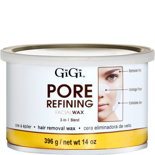Pore Refining Facial Wax 14 oz