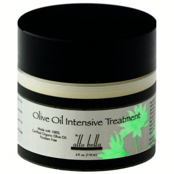 Olive Oil Intensive Treatment 4 oz
