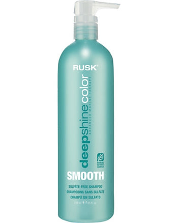 Deepshine Color Smooth Sulfate-Free Shampoo 25 oz