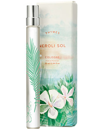 Neroli Sol Cologne Spray Pen 0.34 oz