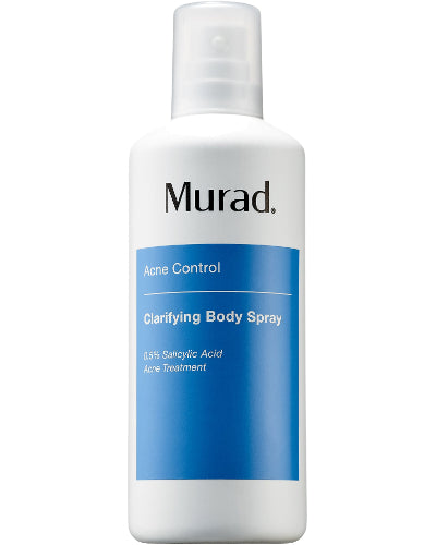 Acne Clarifying Body Spray 4.3 oz