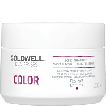 Dualsenses Color 60Sec Treatment 6.7 oz