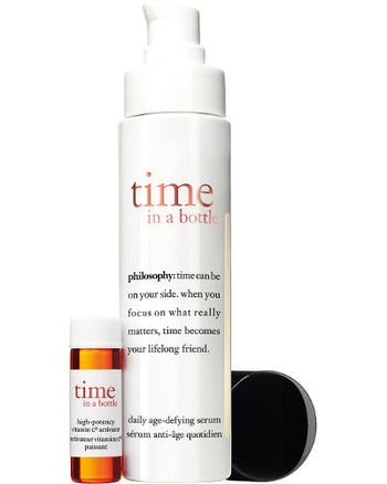 Time In A Bottle Daily Age-Defying Serum 1.3 oz