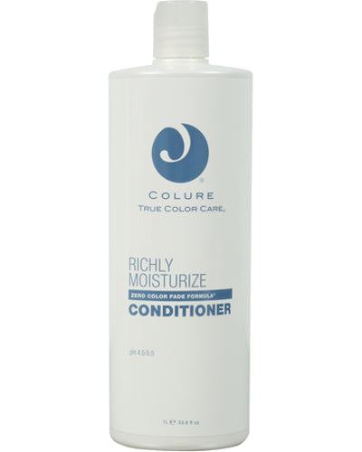 Richly Moisturize Conditioner Liter 33.8 oz