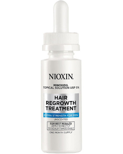 Hair Regrowth Treatment For Men 3 Month/90 Day Supply