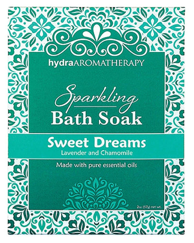 Sparkling Bath Soak Sweet Dreams 2 oz