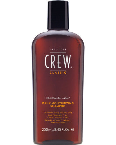 Daily Moisturizing Shampoo 8.45 oz