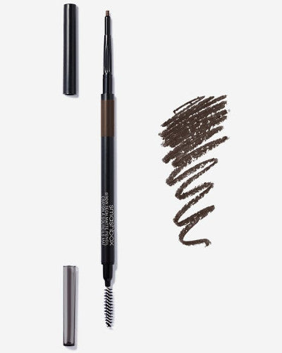 Brow Tech Matte Pencil Dark Brown 0.03 oz