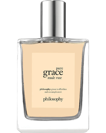 Pure Grace Nude Rose Eau de Toilette 2 oz