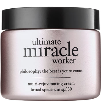 Ultimate Miracle Worker Multi-Rejuvenating Cream SPF 30 2 oz