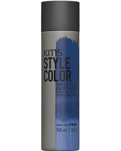 KMS Style Color Inked Blue 3.8 oz