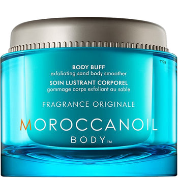 Body Buff Fragrance Originale 6 oz