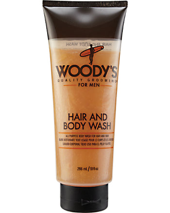 Hair & Body Wash 10 oz