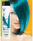 Viral Colorwash Extreme Teal 8.25 oz