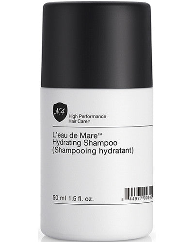L'eau de Mare Hydrating Shampoo Travel Size 1.5 oz