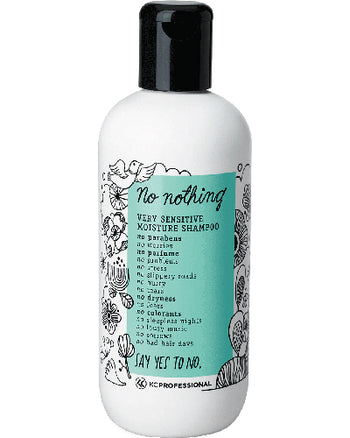 Very Sensitive Moisture Shampoo 10.1 oz