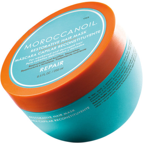 Restorative Hair Mask 8.5 oz