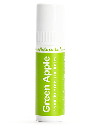 Lip Balm Green Apple 0.33 oz