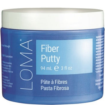 Fiber Putty 3 oz