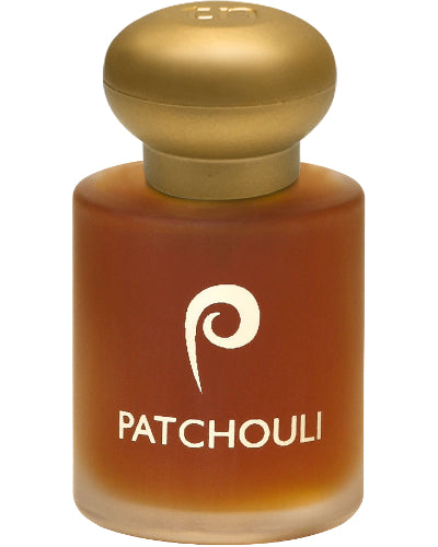 Patchouli Essential Oil 0.375 oz
