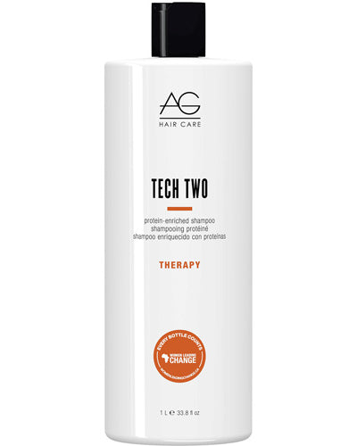 Tech Two Shampoo Liter 33.8 oz