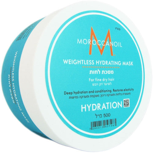 Weightless Hydrating Mask 16.9 oz