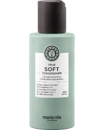 True Soft Conditioner Travel Size 3.4 oz