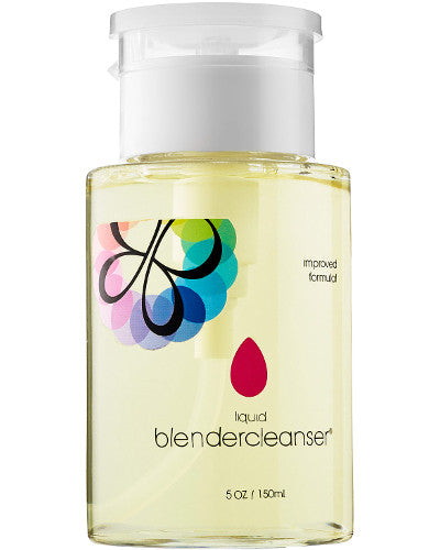 Blendercleanser Liquid 5 oz