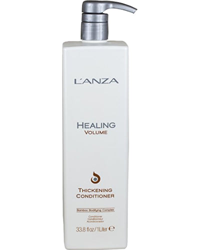 Healing Volume Thickening Conditioner Liter 33.8 oz