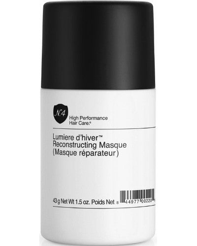 Lumiere d'hiver Reconstructing Masque Travel Size 1.5 oz